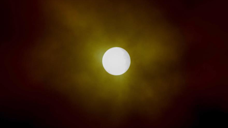 "Eclipse total en Chile o la ""muerte temporal del Sol"" | HISPANTV"