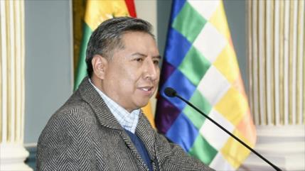 Bolivia reabrirá embajadas cerradas por gobierno de facto de Añez