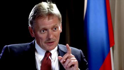 Rusia niega implicación en ataques cibernéticos al Tesoro de EEUU