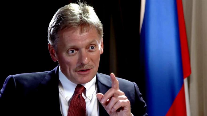 Rusia niega implicación en ataques cibernéticos al Tesoro de EEUU | HISPANTV