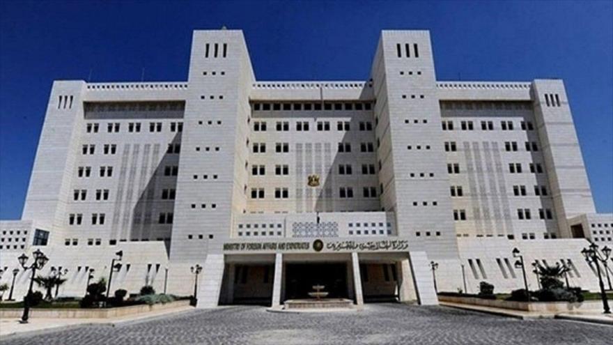 """Siria rechaza acusaciones """"hipócritas"""" de Reino Unido sobre DDHH   HISPANTV"""