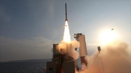 Israel realiza maniobra conjunta con EEUU por temor a ataques sorpresa