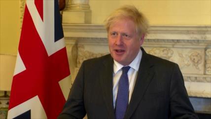 Brexit sin acuerdo vuelve a ser la opción más probable