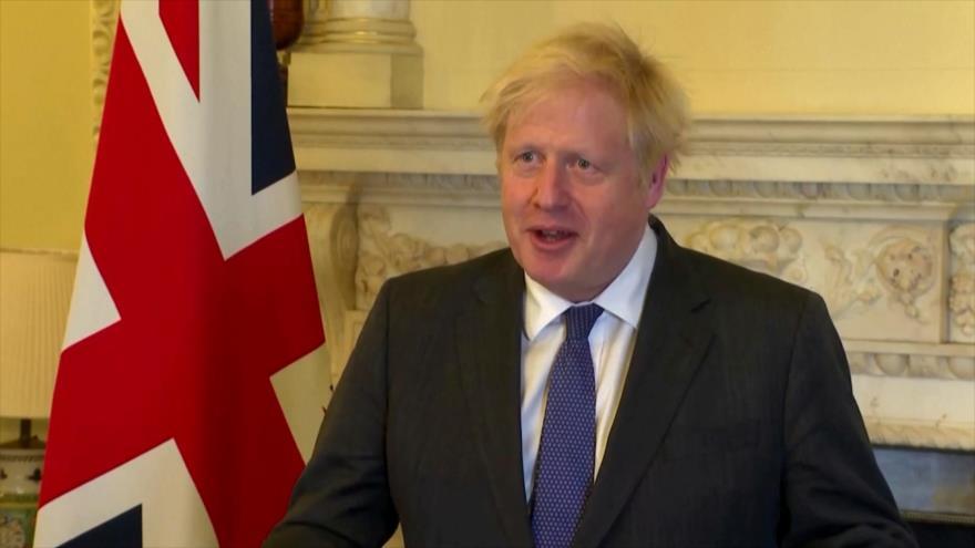 Brexit sin acuerdo vuelve a ser la opción más probable | HISPANTV