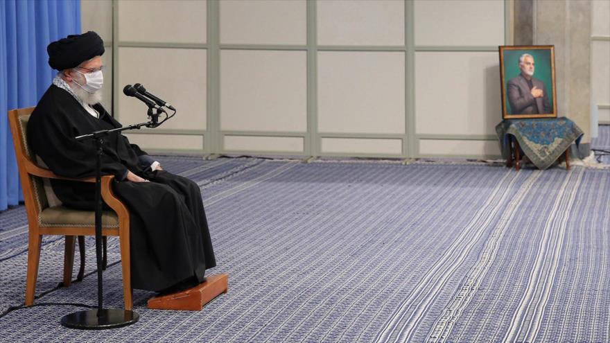Líder: Venganza por asesinato de general Soleimani es segura | HISPANTV