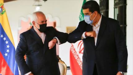 'Irán y Rusia retan a EEUU mediante cooperaciones con Venezuela'
