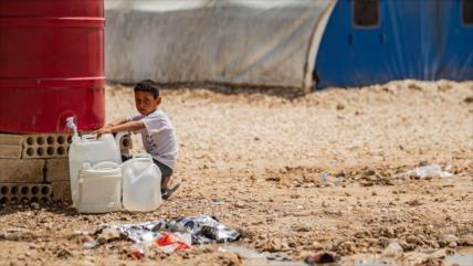 "Damasco repudia ""crímenes de guerra"" de Turquía en Siria"