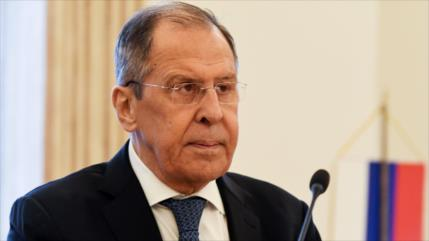 """Rusia tilda de """"destructivas"""" políticas de EEUU en el Mediterráneo"""