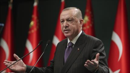 """""""¿Qué tipo de alianza es esta?"""": Erdogan censura sanciones de EEUU"""