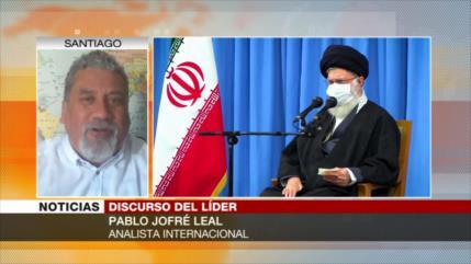 """""""Irán descarta todo olvido y perdón en venganza por Soleimani"""""""