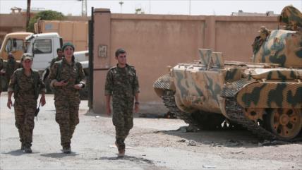 Irak denuncia un ataque de presuntos miembros de milicia kurda