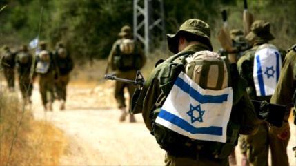 """""""El ejército israelí se está derrumbando ante nuestros ojos"""""""