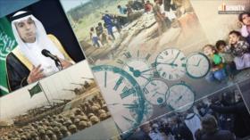 10 Minutos: Las armas alemanas matan a los yemeníes