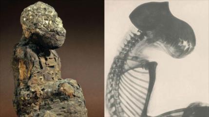 Hallan en Egipto secretos de un reino perdido hace 3300 años