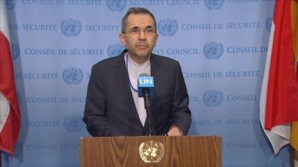 Irán seguirá comprometido con la paz y estabilidad en Afganistán