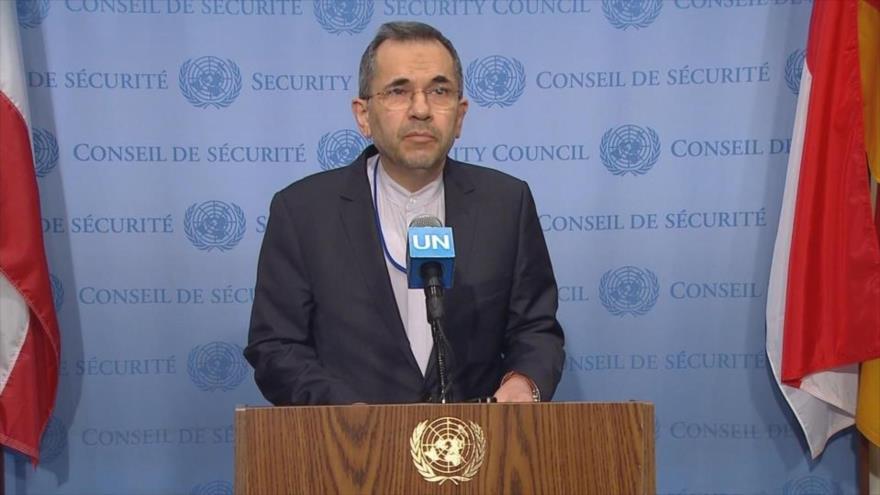 Irán seguirá comprometido con la paz y estabilidad en Afganistán | HISPANTV