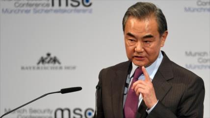 China alerta a EEUU: Más conflicto provocaría desastre en el mundo