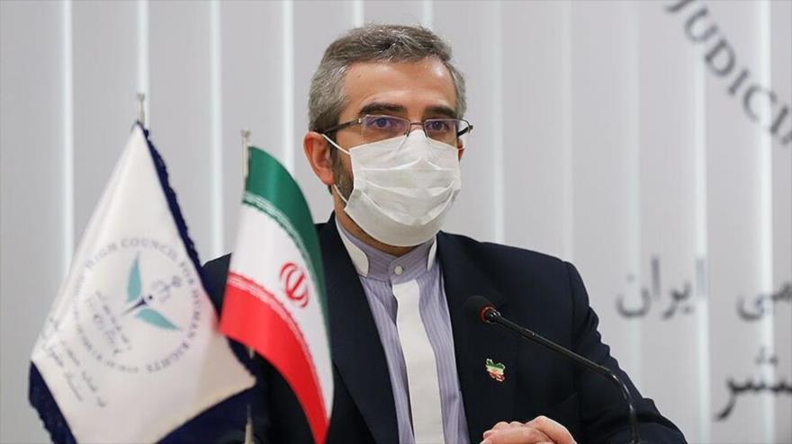 Irán asegura que Europa no tiene autoridad de hablar de DDHH | HISPANTV