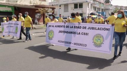 Deterioro en educación agravaría crisis social en Panamá