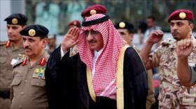 Diputados británicos piden sancionar a Riad por arrestos de príncipes