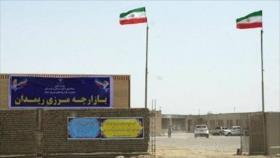 Irán y Paquistán abren paso fronterizo para impulsar comercio
