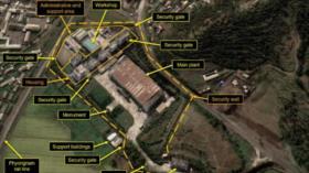 Pyongyang estaría fabricando armas nucleares en un sitio secreto
