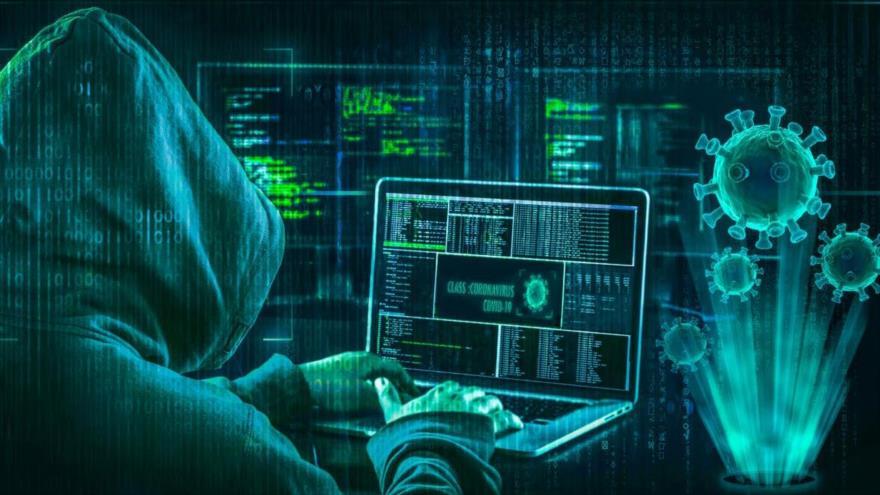 Reportan ataques cibernéticos a 200 entidades en todo el mundo   HISPANTV