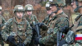 Ordenan en Chile arresto de 800 militares por fraude de $3 millardos