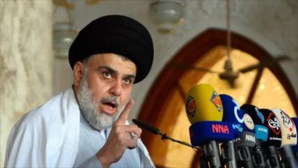 Muqtada Sadr pide al Parlamento iraquí expulsar a EEUU del país