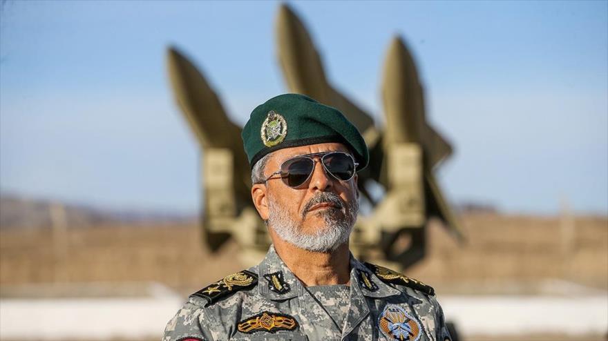Irán responderá rotundamente a quien amenace su seguridad   HISPANTV