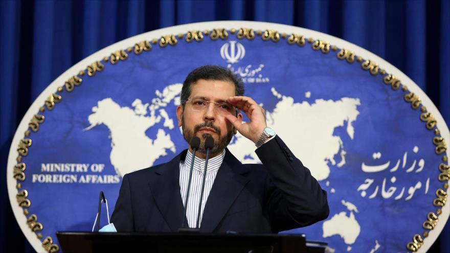 Irán: Acuerdo nuclear es un tema finalizado que no se reabrirá   HISPANTV