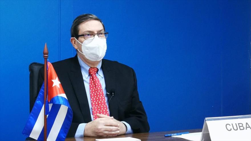 Cuba asegura que seguirá adelante pese a nuevas sanciones de EEUU | HISPANTV