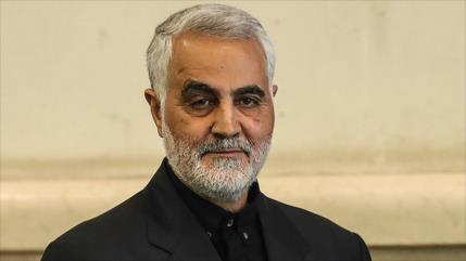 Hezbolá: Soleimani fue la persona que más dolores generó a EEUU