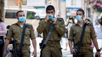 Militares israelíes reciben mensajes amenazadores tras ciberataques