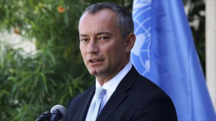 La ONU pide a Israel poner fin al desplazamiento de palestinos