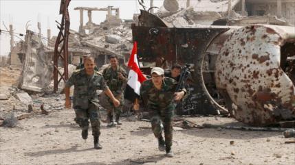 2020, año tan amargo como la guerra en Siria