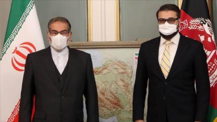 Irán vengará asesinato de Soleimani y expulsará a EEUU de la zona
