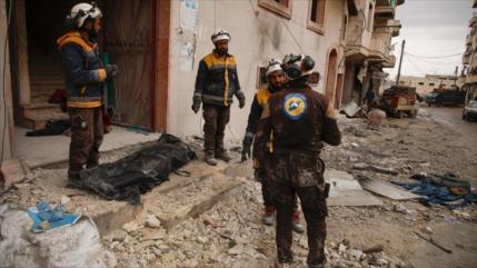 Siria acusa a Alemania de garantizar protección a los terroristas