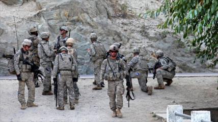 TheIntercept: CIA dirige escuadrones de la muerte en Afganistán