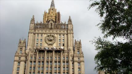 Rusia anuncia sanciones contra la UE por el caso Navalni