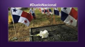 Etiquetaje: Invasión de EEUU a Panamá