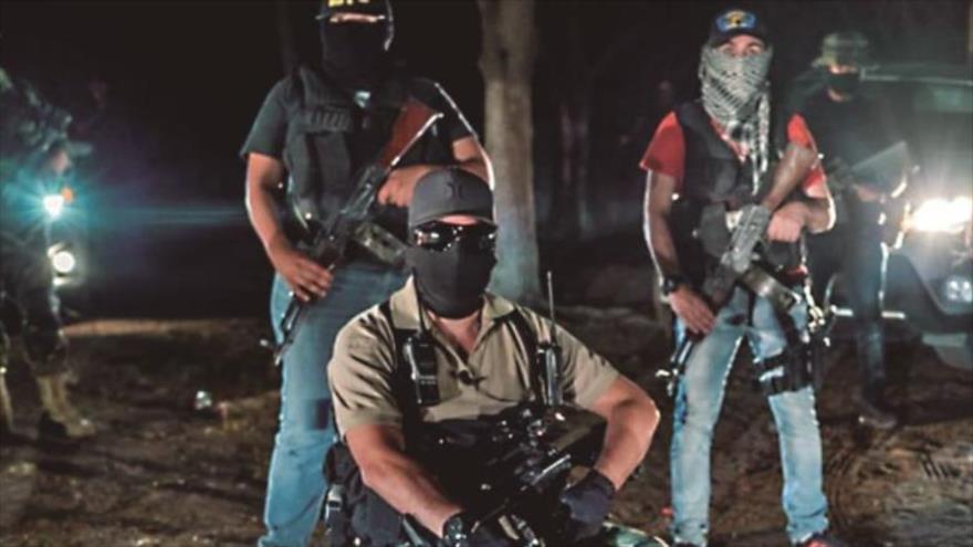 Informe: Cárteles mexicanos siguen avanzando por EEUU | HISPANTV