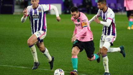 Lionel Messi rompe el récord histórico de Pelé con un golazo