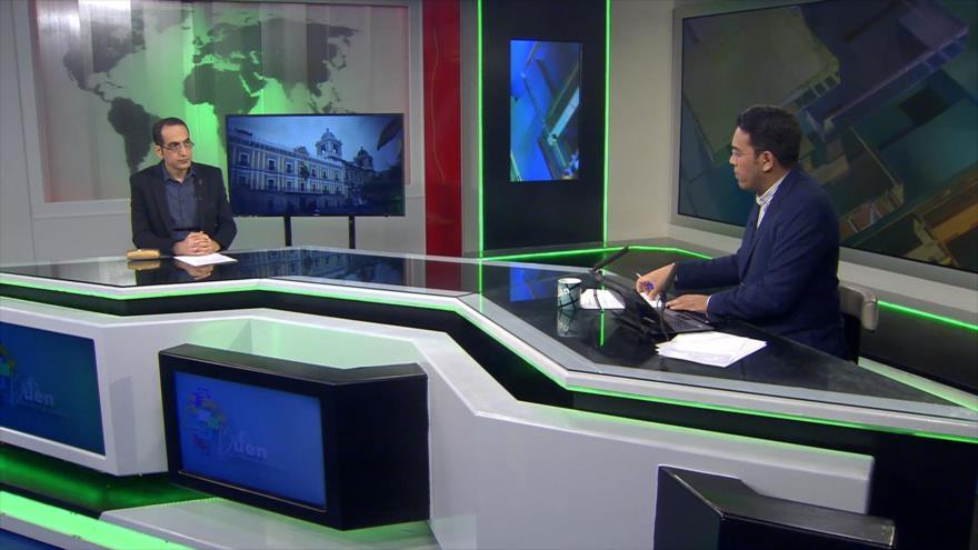 Buen día América Latina: Bolivia: Lucha Anticorrupción