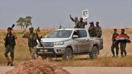 Refuerzos llegan de todos lados; se avecina gran batalla en Al-Raqa