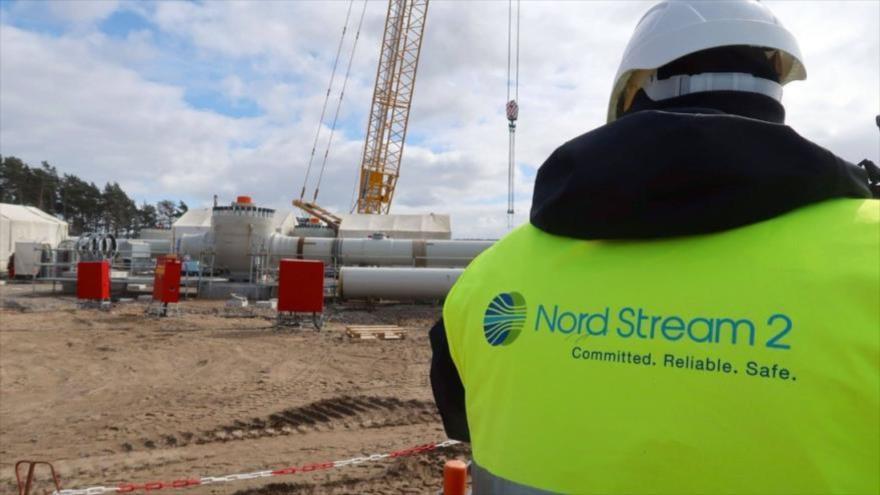 """Trump planea """"clavar una estaca en el corazón"""" de Nord Stream 2   HISPANTV"""