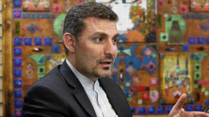Irán rechaza acusaciones de EEUU sobre supuesto ataque cibernético