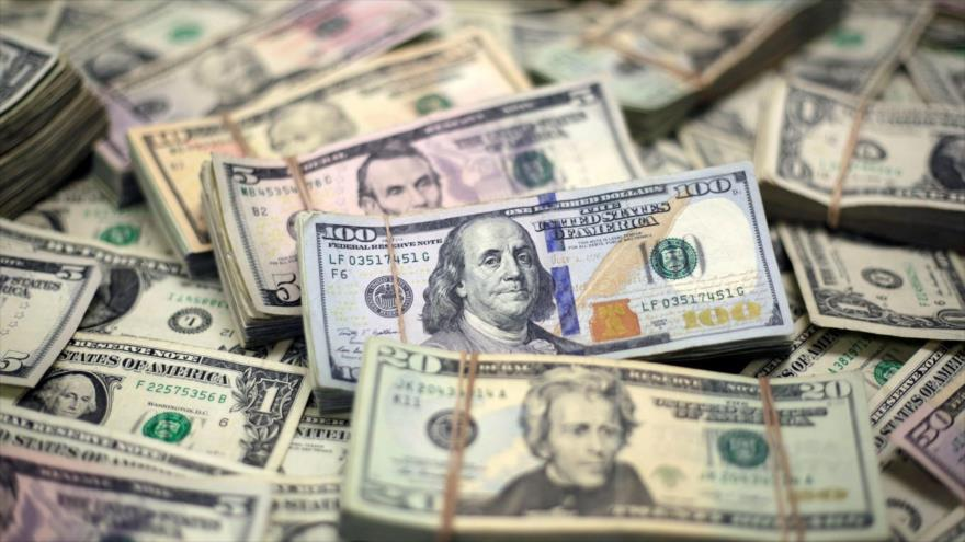 Dólares estadounidenses. (Foto: Reuters)