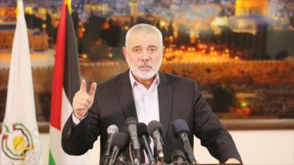 HAMAS advierte a 30 países sobre normalización de lazos con Israel