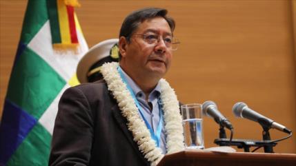 Bolivia descubre megacampo de gas que aumentará 10% sus reservas